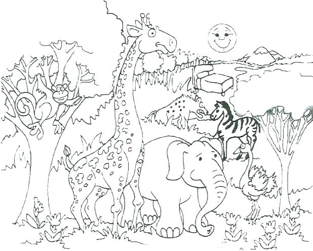 618x497 Print Get Well Card Get Well Soon Coloring Pages For Kids Coloring