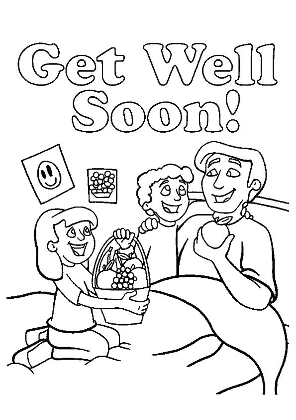 595x842 Printable Funny Get Well Cards Printable Funny Get Well Cards