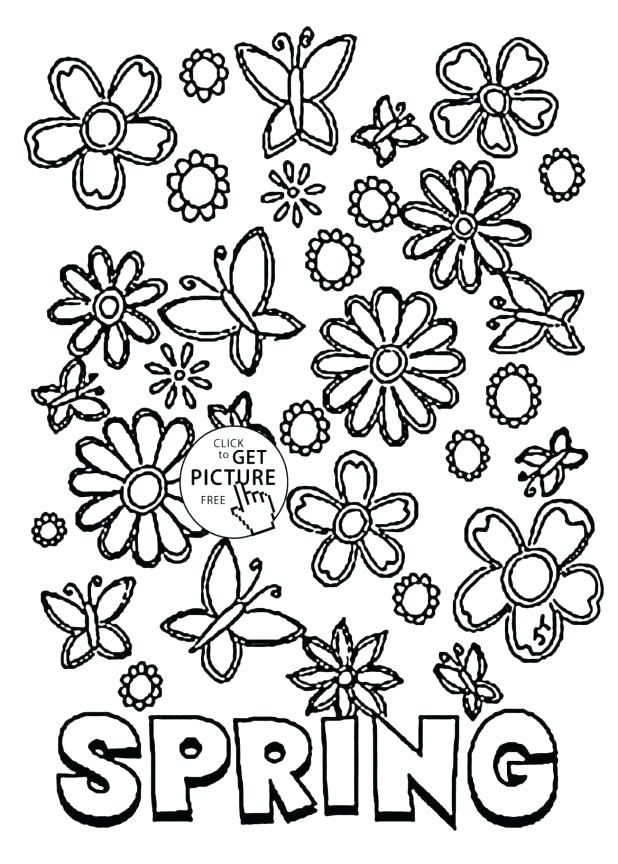618x864 Get Well Coloring Pages