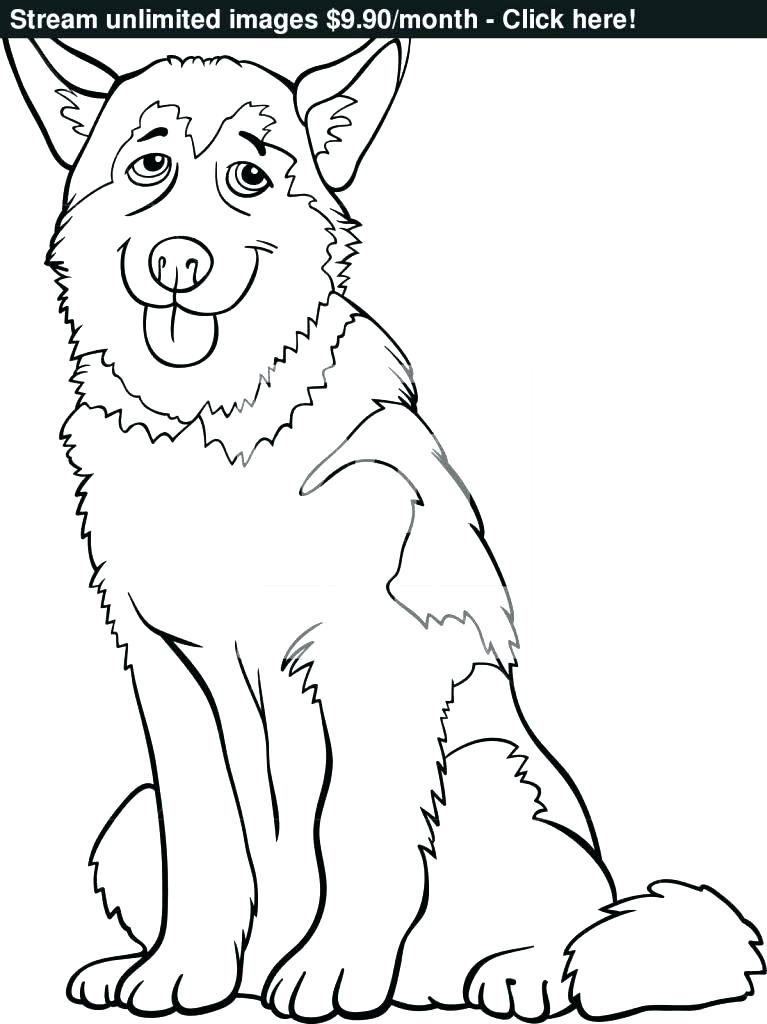 767x1024 Husky Coloring Pages Husky Coloring Page New Husky Coloring Pages