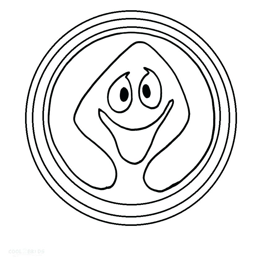 850x850 Ghostbusters Coloring Pages Coloring Pages Ghostbusters Car
