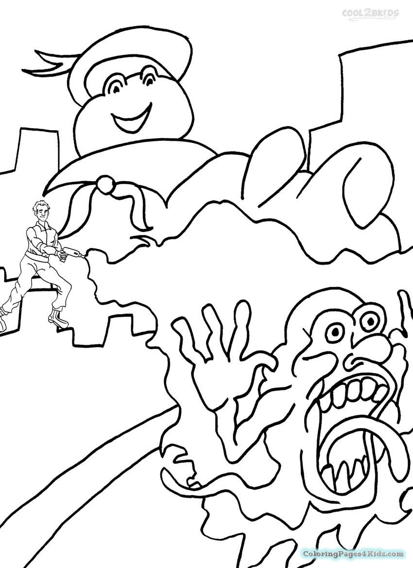 850x1170 Ghostbusters Crossing The Streams Coloring Pages Fair Acpra