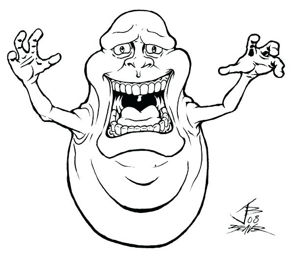 600x525 Ghostbuster Coloring Pages Coloring Pages Pages Ghostbusters