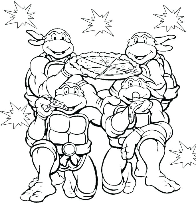 687x743 Giant Coloring Page Trolls Frighten Children A Kids Crayola Giant