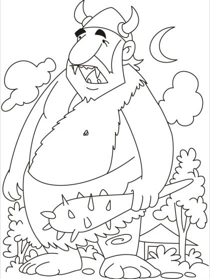 420x556 Super Giant Coloring Pages Download Free Super Giant Coloring