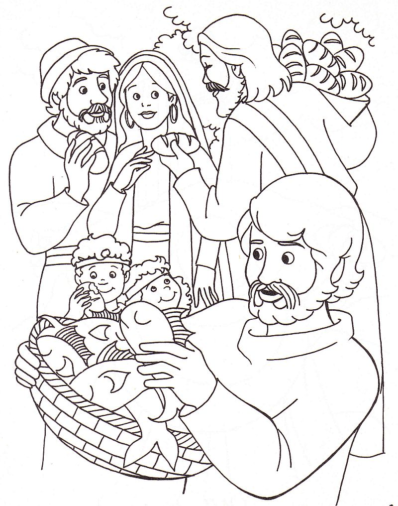 800x1016 Great Gideon Bible Story Coloring Pages With For Kids