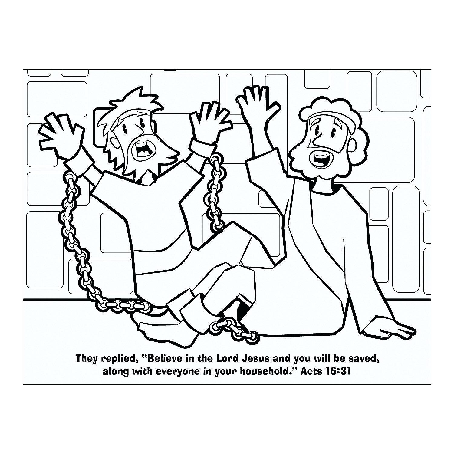 1500x1500 Heroes Of The Bible Coloring Pages