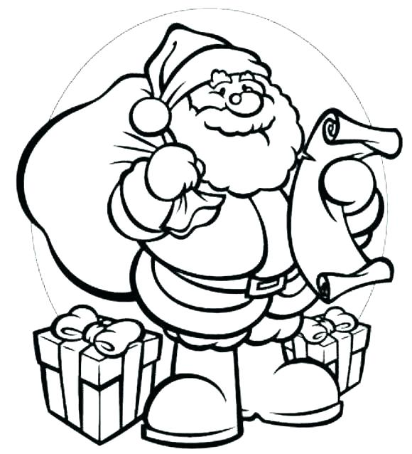 580x638 Elf Coloring Pages Coloring Gifts Elves Coloring Pages Elf