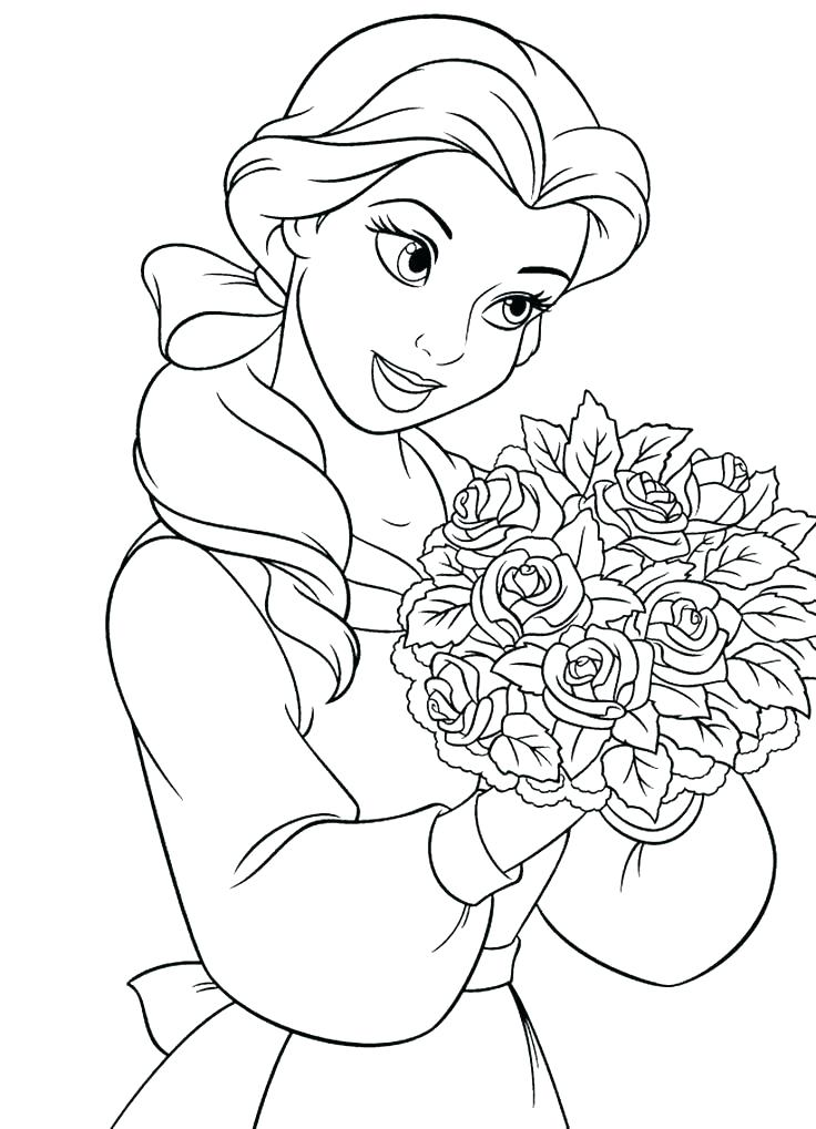 736x1019 Girl And Boy Coloring Pages Pilgrim Boy And Girl Coloring Pages
