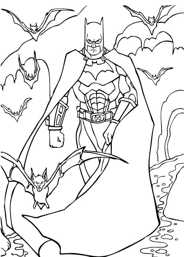 607x850 Coloring Pictures For Boys