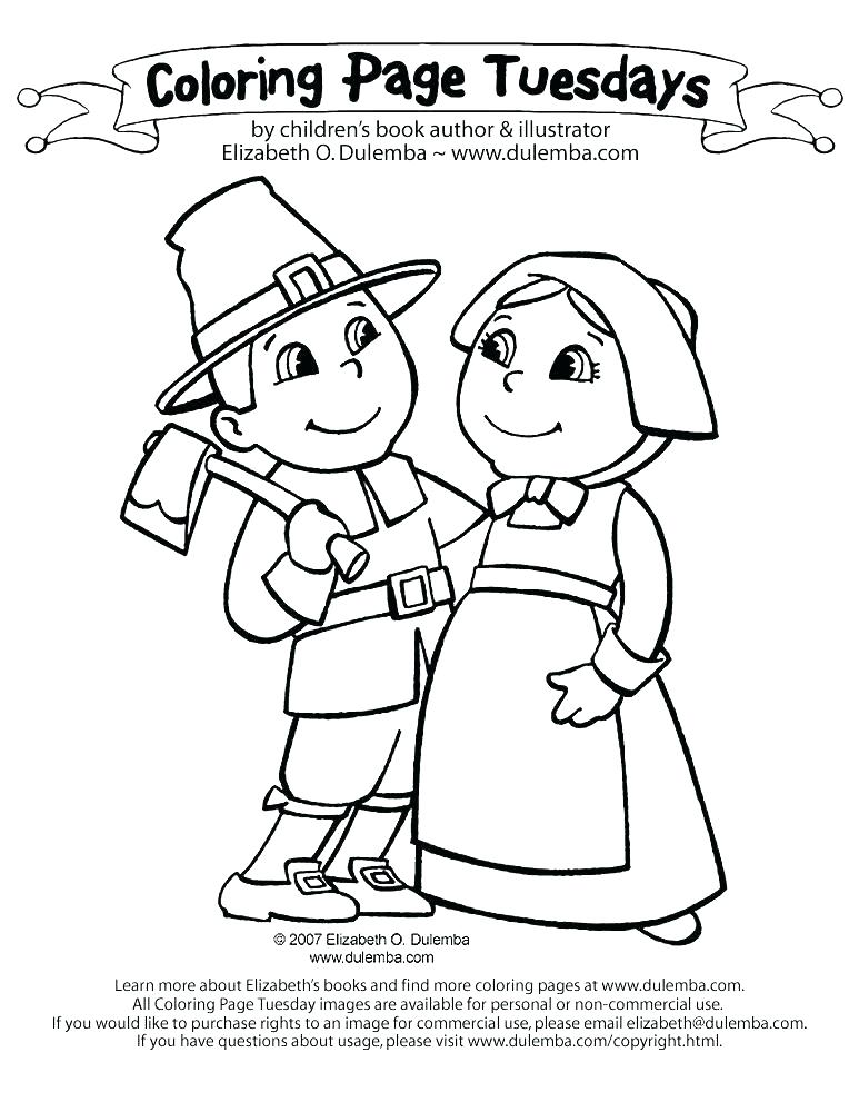 773x1000 Boy And Girl Coloring Pages Or Girl Coloring Sheets Pilgrim Boy