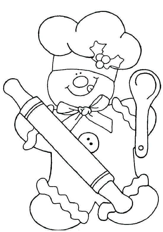 550x780 Gingerbread Coloring Pages Gingerbread Coloring Pages Gingerbread