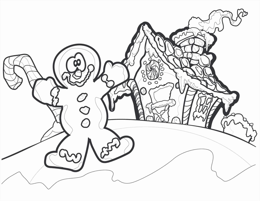 1023x790 Gingerbread Man Story Coloring Pages Pictures Coloring Pages