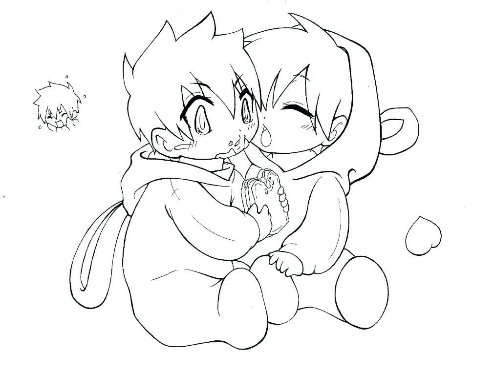 1013x768 Anime Coloring Page Emo Girl Coloring Pages Anime Coloring Pages