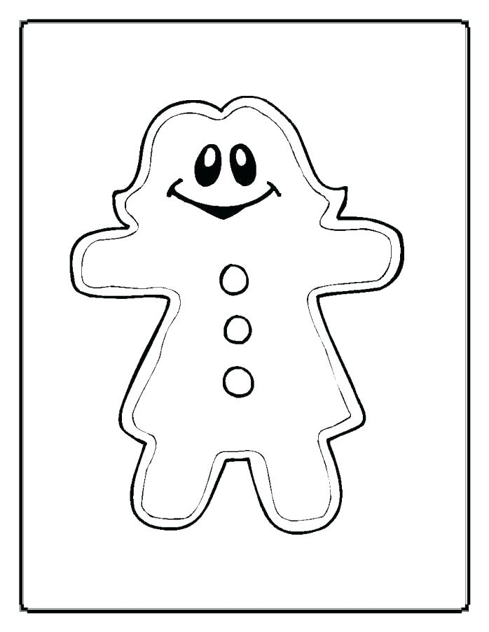 698x903 Gingerbread Girl Coloring Pages Gingerbread Cute Baby Girl