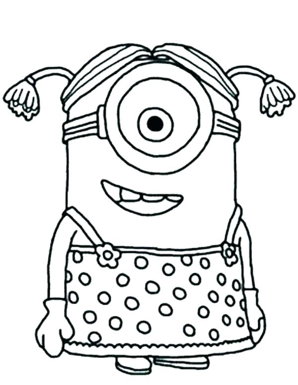 600x775 Gingerbread Girl Coloring Page