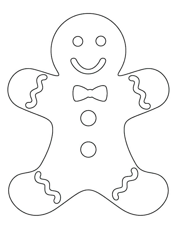 567x775 Printable Gingerbread House Coloring Pages Coloring Pages