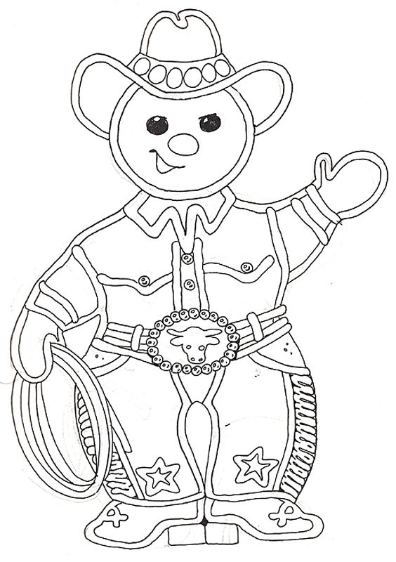 564x800 Shrek Gingerbread Man Coloring Pages Color Bros