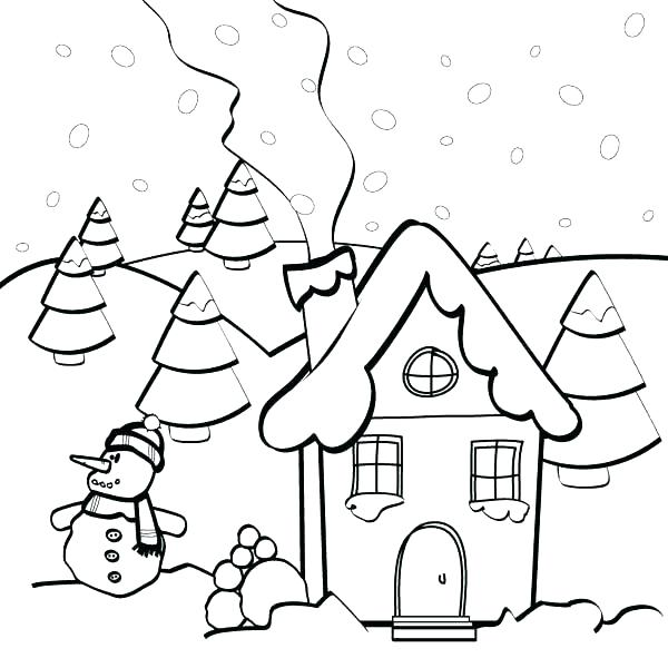 600x600 Coloring Pages Gingerbread Man Download Free Printable Coloring