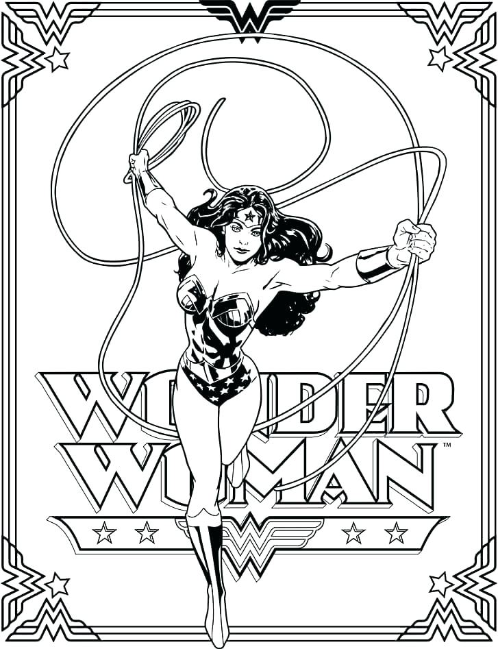 727x947 Gingerbread Girl Coloring Page Wonder Woman Coloring Pages Super