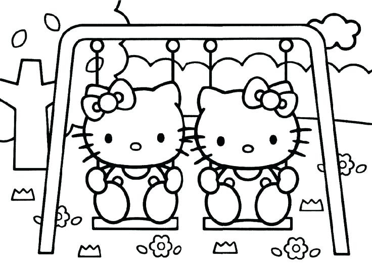 736x527 Coloring Pages Of Girl Girl Scout Law Coloring Pages Girl