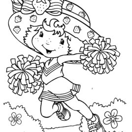 268x268 Cute Coloring Pages For Girls Printable Kids Colouring Pages Kids