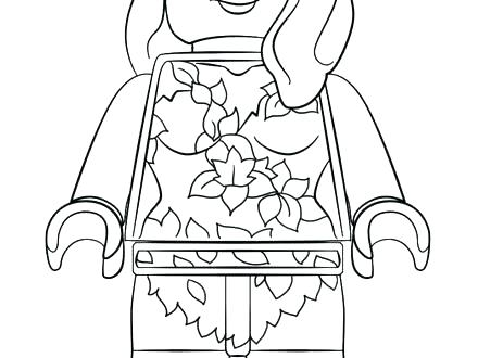 440x330 Lego Girl Coloring Pages Girl Coloring Pages Coloring Page Girls