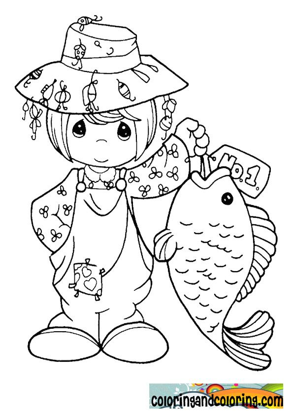 595x842 Best Coloring Pages Images On Coloring Pages