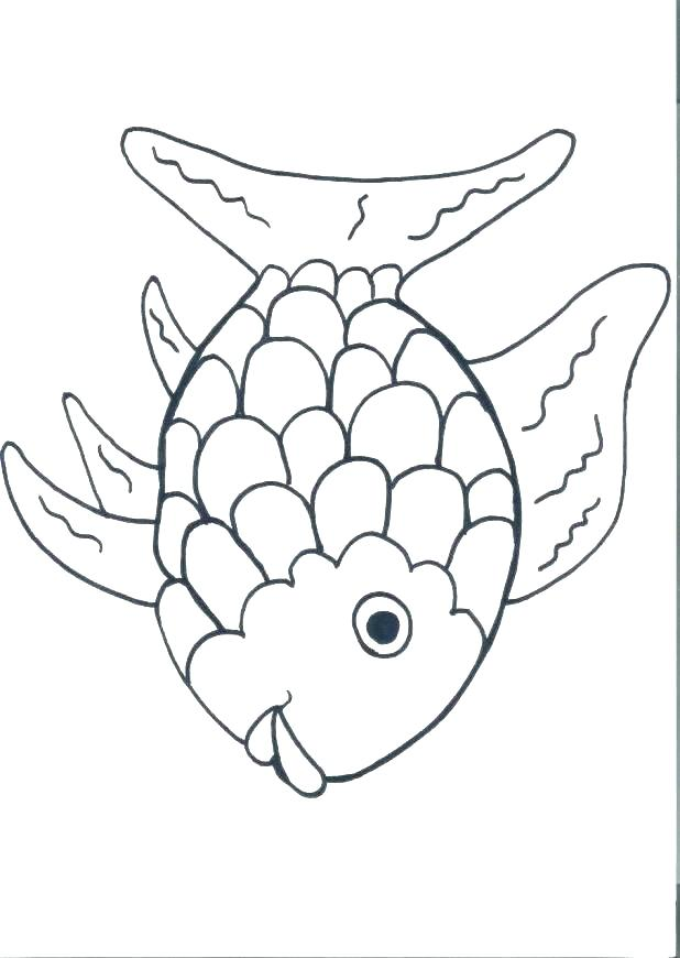 618x870 Trout Fish Coloring Pages Coloring Page Trout Coloring Pages