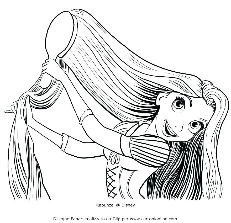 880x850 Hair Coloring Page Bow Coloring Page Good Hair Coloring Pages Best