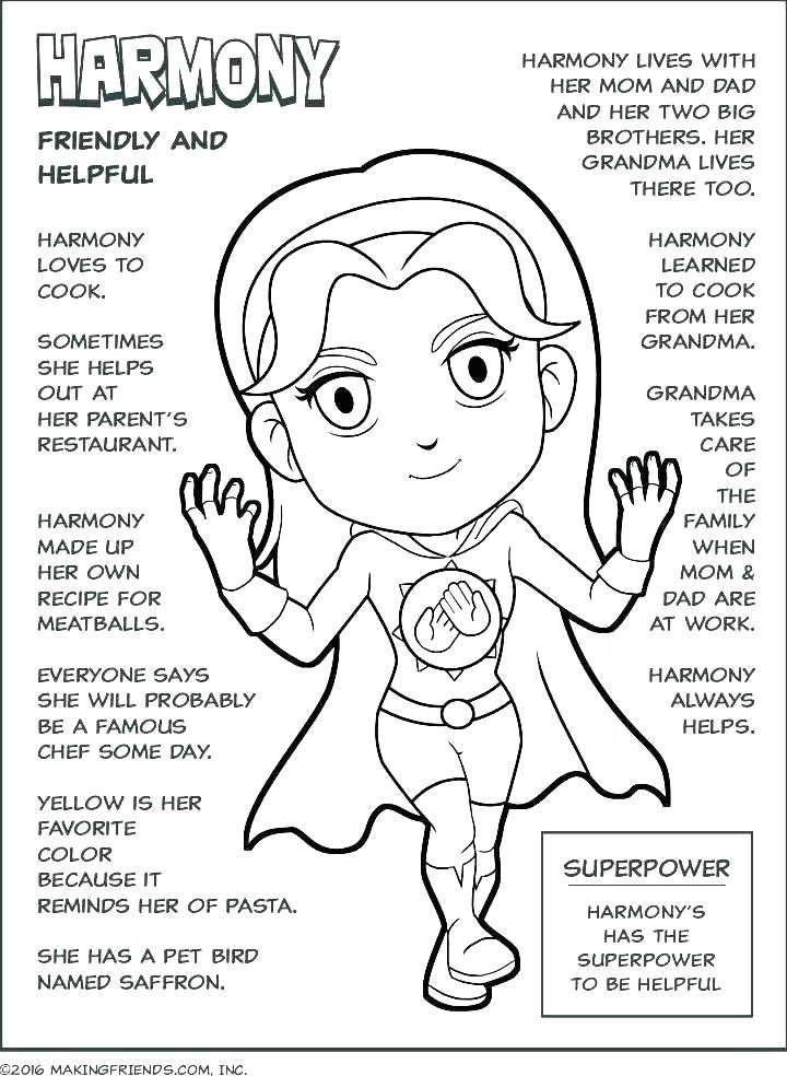 720x984 Daisy Girl Scout Coloring Pages Free Girl Scout Color Pages Girl