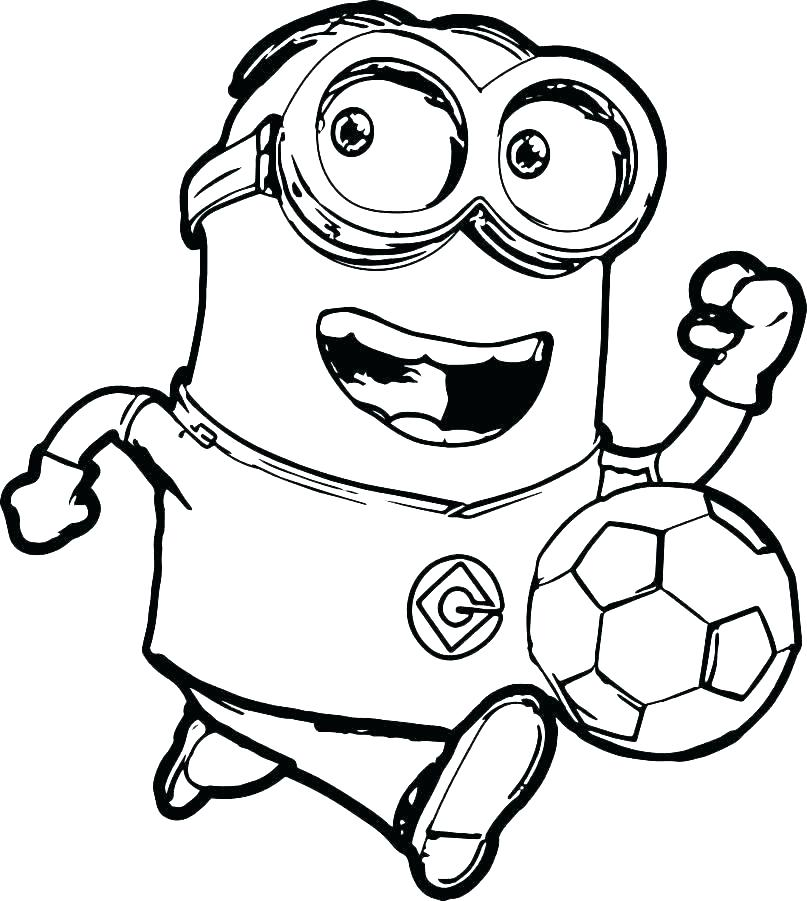 807x901 Soccer Player Coloring Pages Playing Soccer Playing Soccer