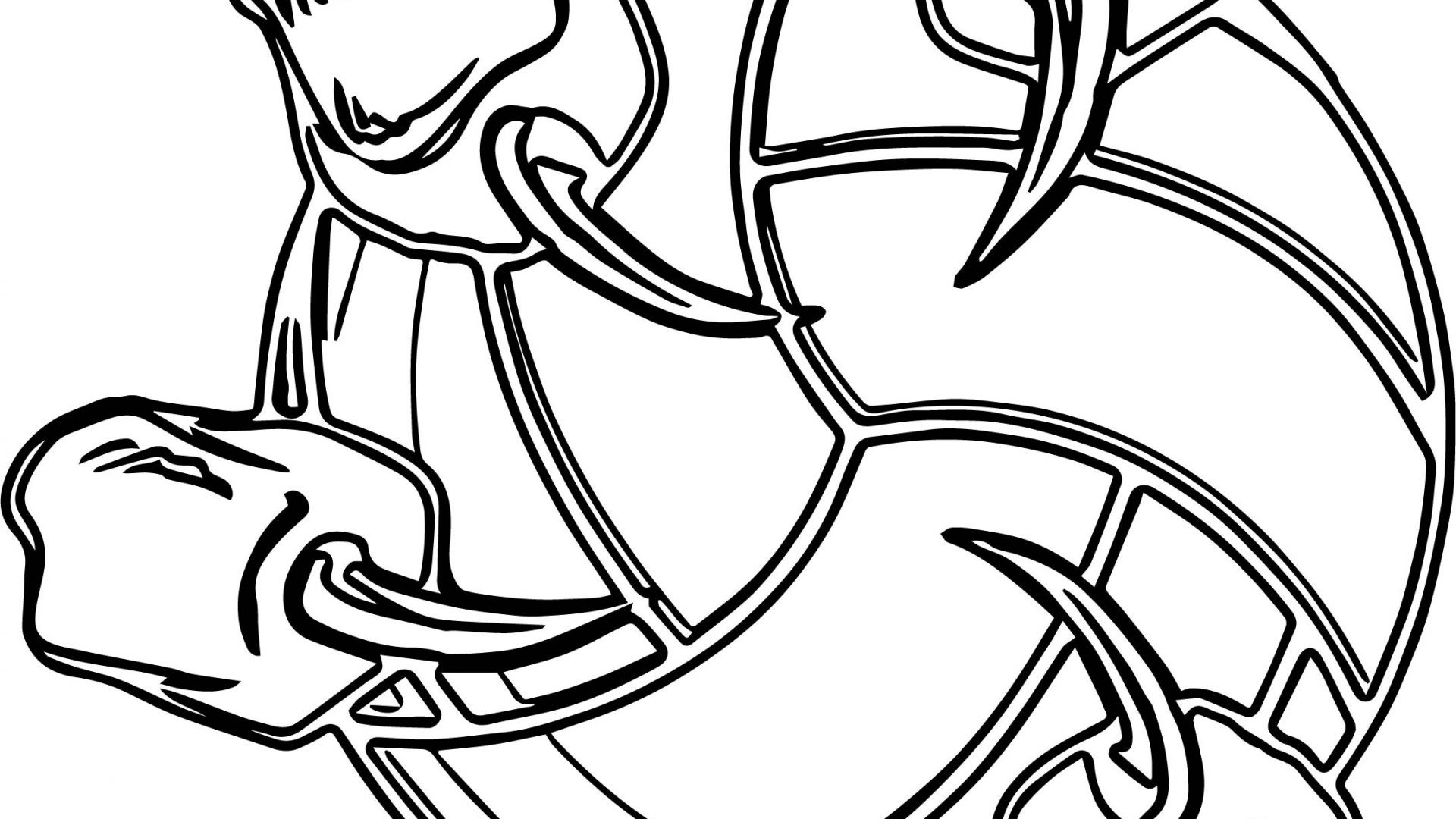 1920x1080 Fundamentals Volleyball Coloring Pages Free Sports To Print Fresh
