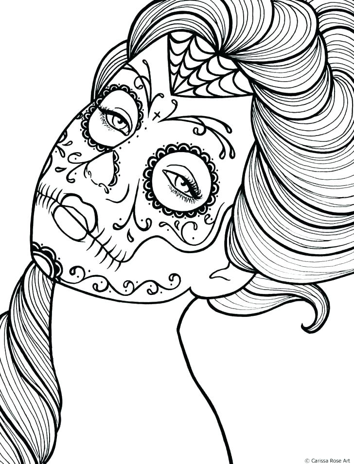 728x955 Girly Coloring Pages To Print Girly Coloring Pages Adult Coloring