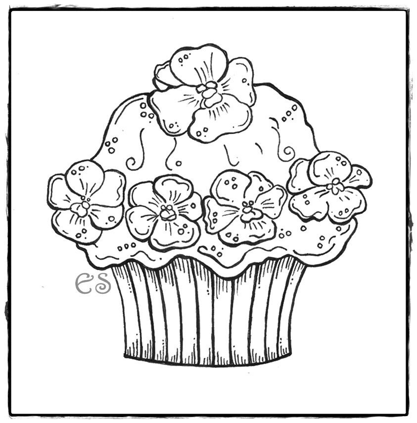 843x855 Girly Coloring Pictures