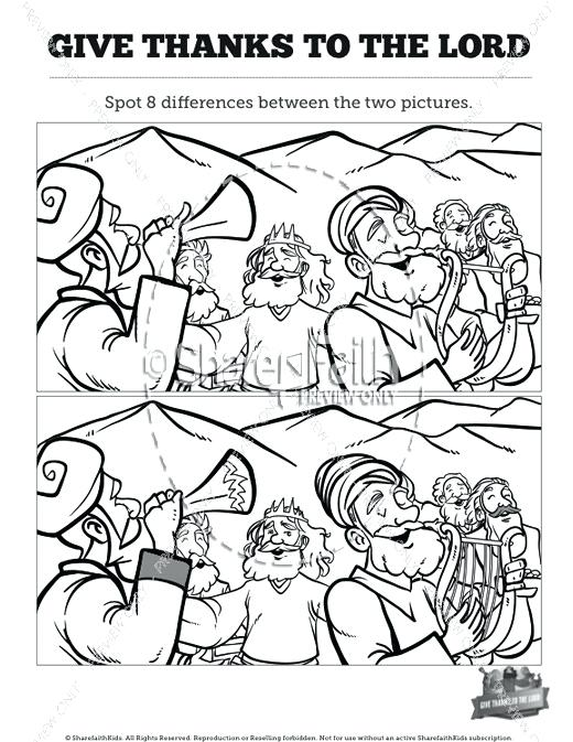 520x673 Give Thanks Coloring Page Also Chronicles Give Thanks