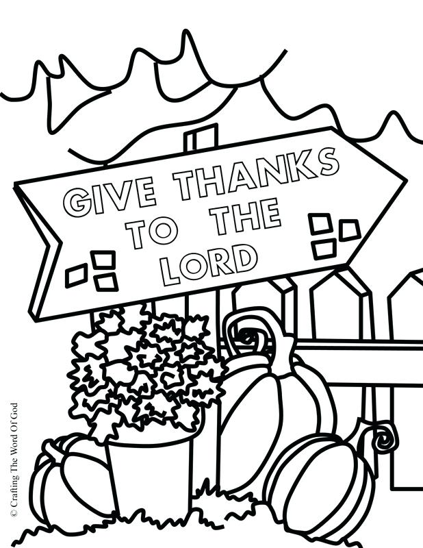 618x800 Give Thanks Coloring Page Together With Give Thanks To Our Lord