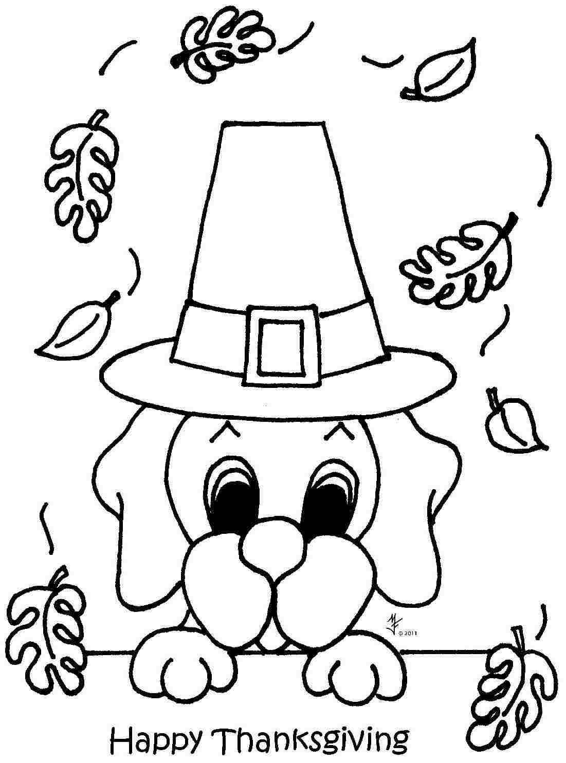 1101x1485 Practical Thanks Giving Coloring Pages Happy Thanksgiving Free