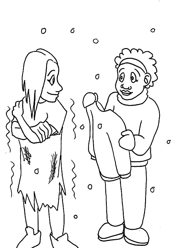 600x789 Attractive Design Giving Coloring Pages Tree Bible