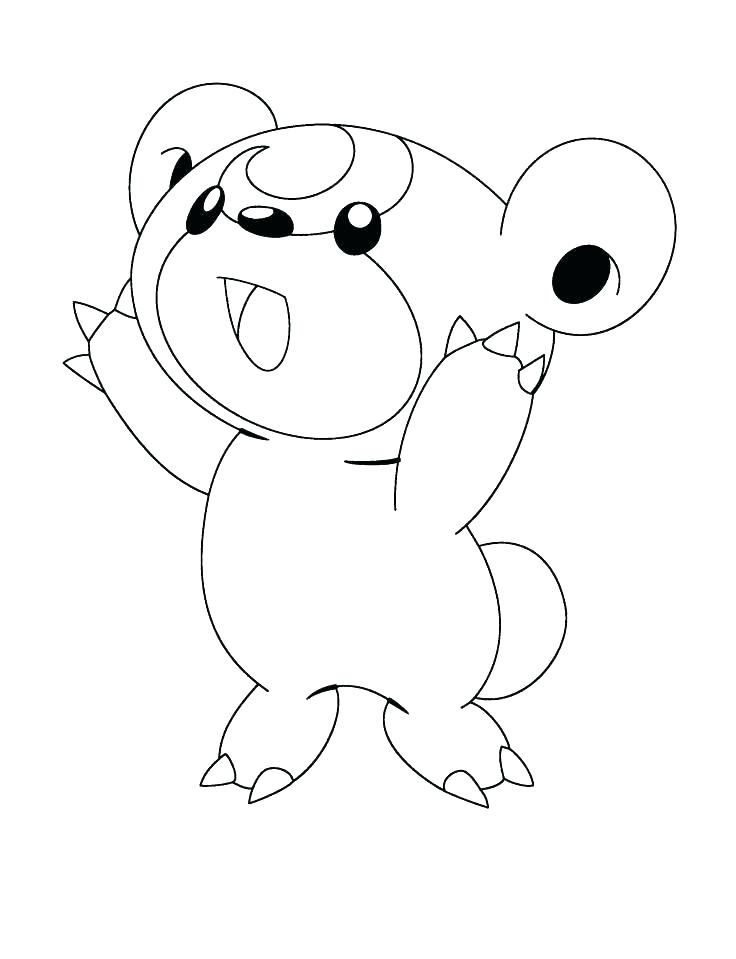 736x959 Glaceon Coloring Pages Coloring Pages Coloring Pages For Coloring