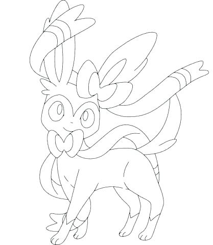 417x480 Glaceon Coloring Pages X Coloring Pages Coloring Pages Coloring