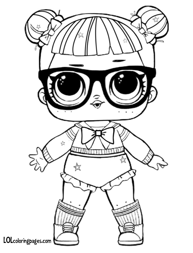 The best free Glitter coloring page images. Download from ...