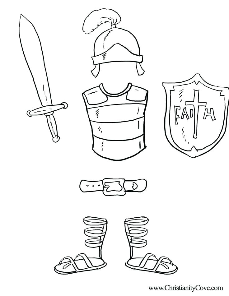 736x952 Global Warming Coloring Sheets Pages Impressive Armor Of God