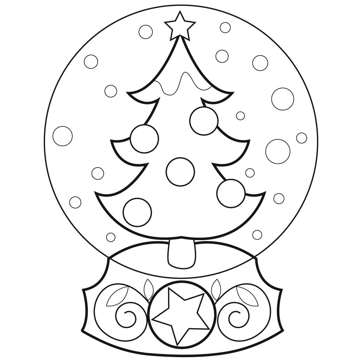 1200x1200 Globe Coloring Page Printable Free Coloring Pages