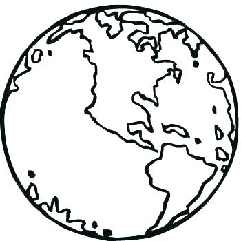 350x350 Coloring Globe Coloring Pages Page Info Snow Blank Globe