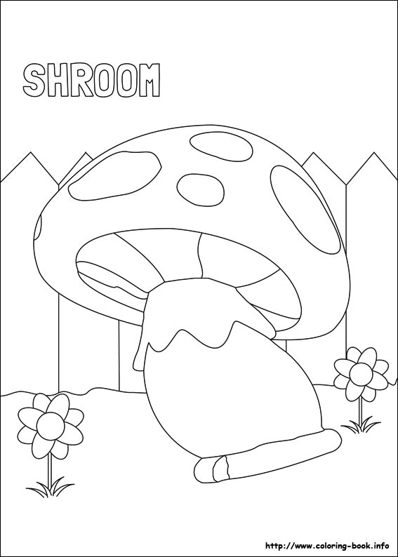 567x794 Gnomeo And Juliet Coloring Picture