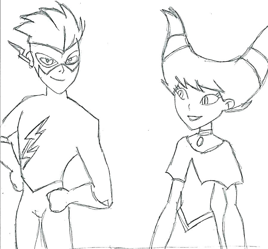 900x837 Teen Titans Coloring Pages Idea Teen Titans Go Coloring Pages