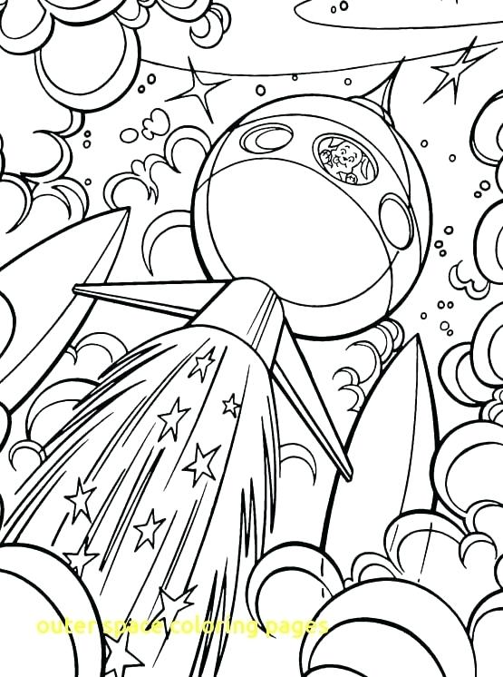 555x746 Go Dog Go Coloring Pages Outer Space Coloring Pages With The Dog