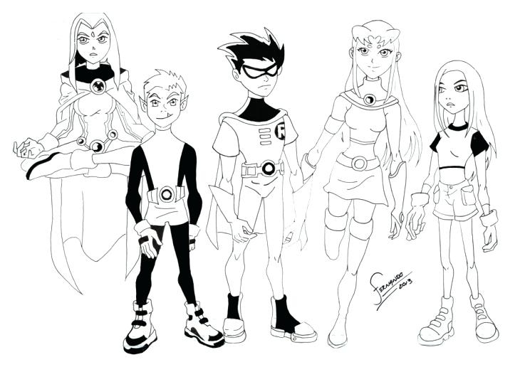 730x516 Teen Titans Go Coloring Go Dog Go Coloring Pages Related Coloring