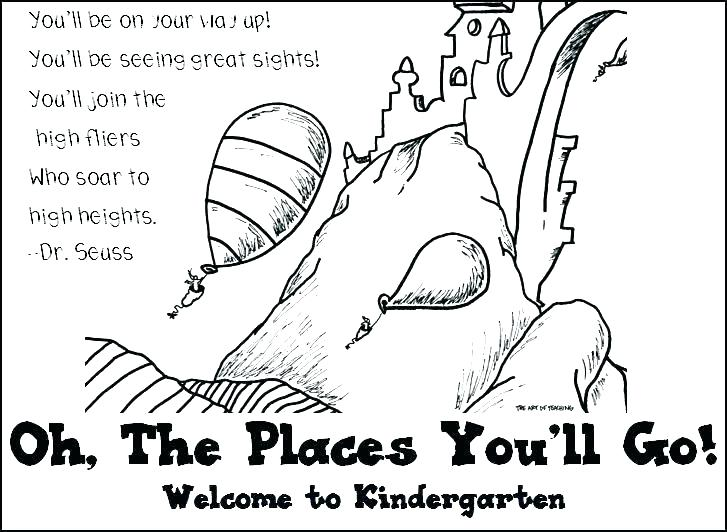 727x532 Coloring Pages Dr Seuss Go Dog And Happy Birthday Pag